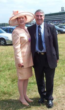 3x3 judy and john at ascot.jpg (20245 bytes)